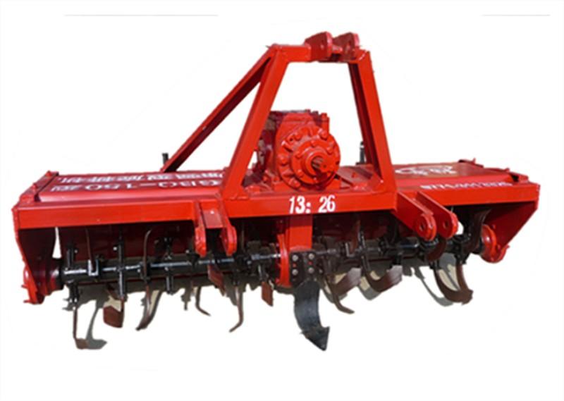 1GBQ-125型旋耕机