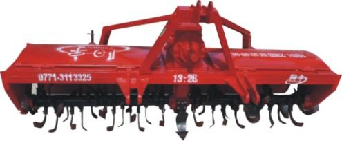 1GBH-230B型高箱旋耕机
