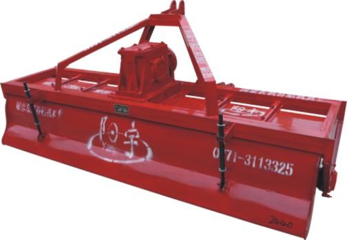 1GBH-250型高箱旋耕机
