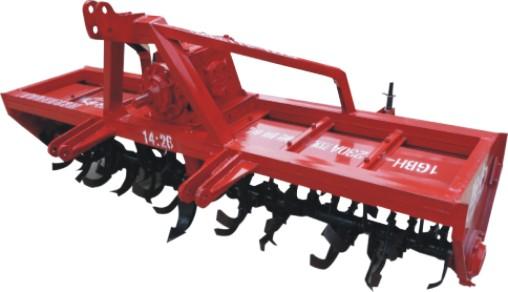 1GBH-200型高箱旋耕机