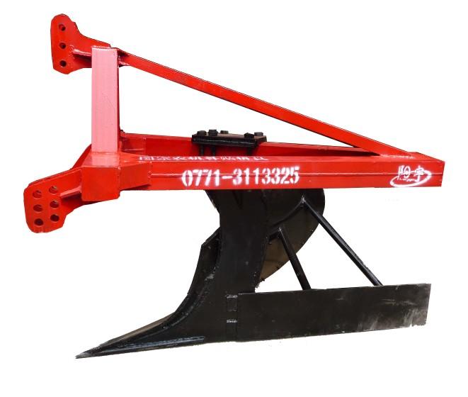 1LHZ-180型深耕单铧犁