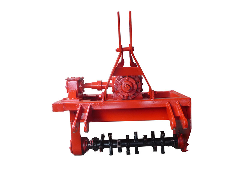 1GBQ-1型旋耕机